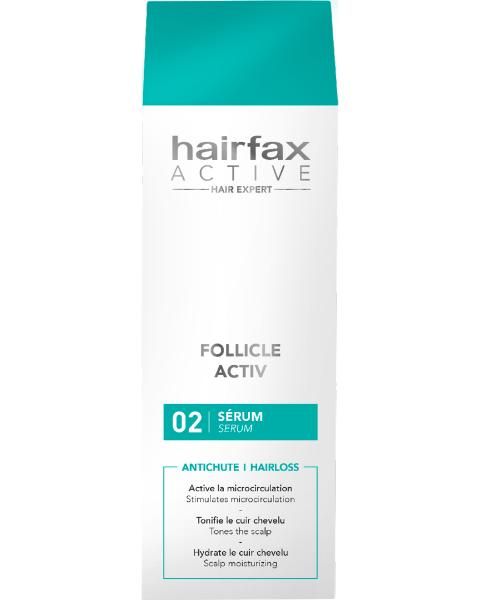 Sérum Follicle Activ