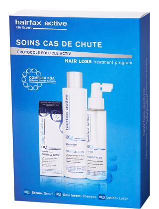 Pack Follicle Activ