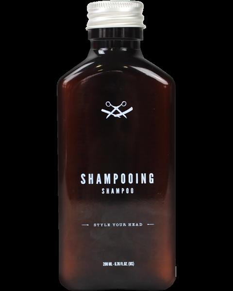 SHAMPOOING HAIRSKEEN