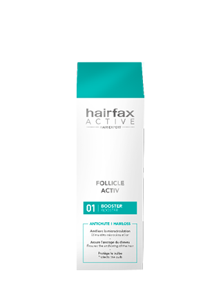 Booster follicle activ